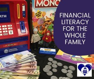 Financial Literacy Kit